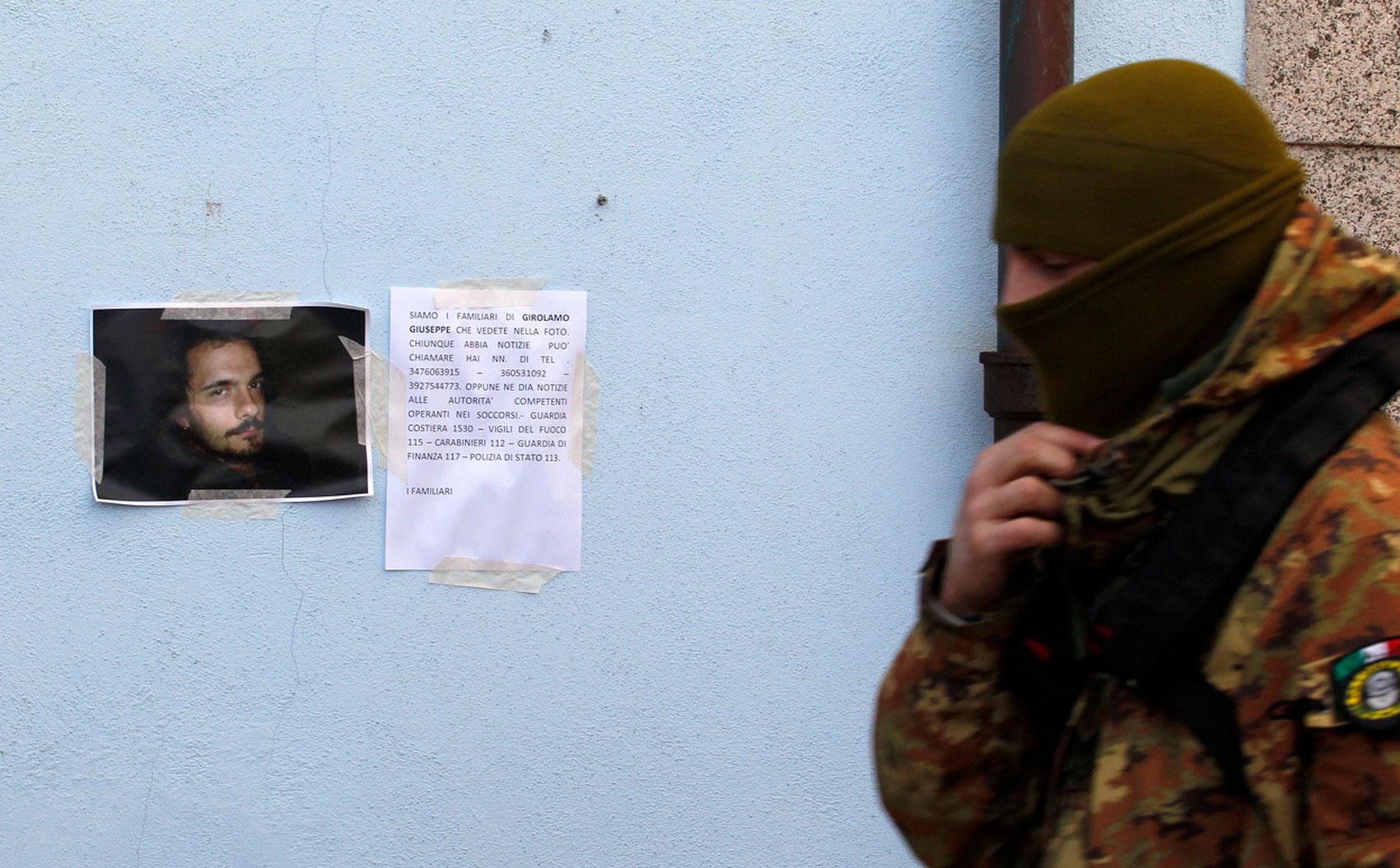 фото пропавшего без вести пассажира корабля, фото