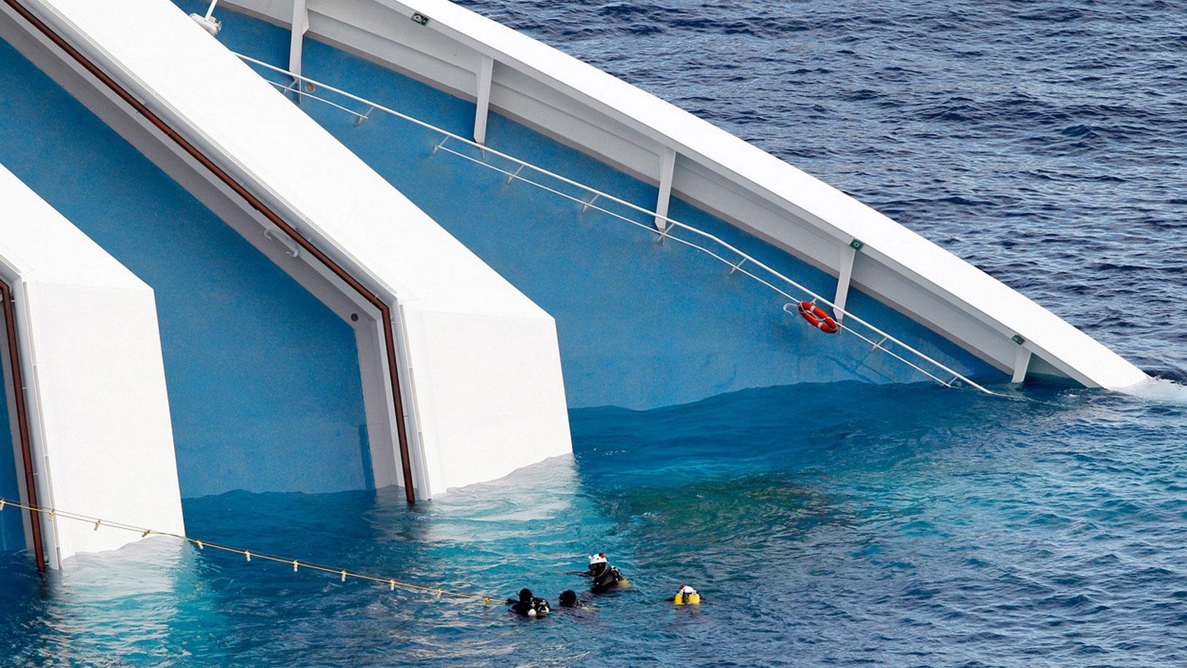 Спасательная операция, фото