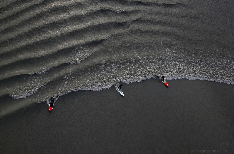 воды Тернагейн-Арм