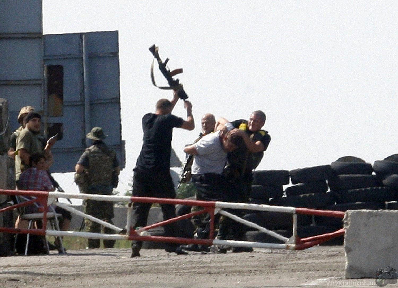Нацгвардия Украины