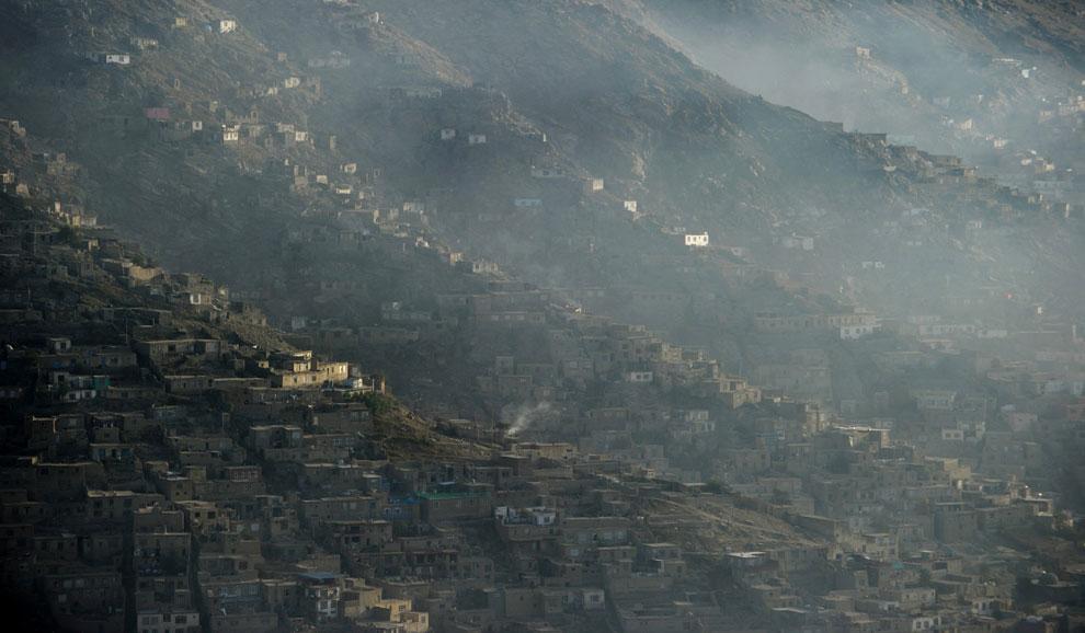 Холмы Кабула