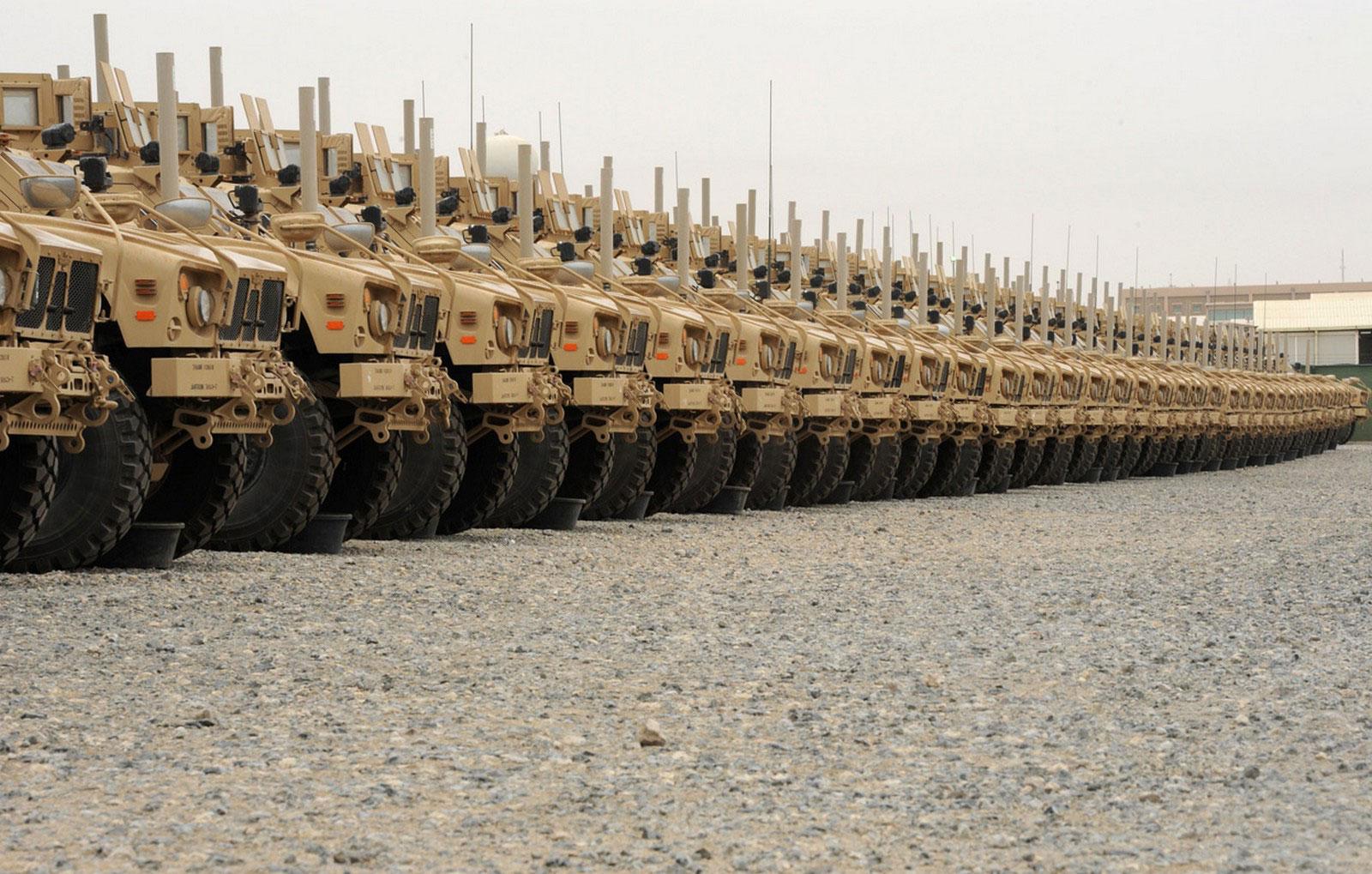 MRAP ВМФ США