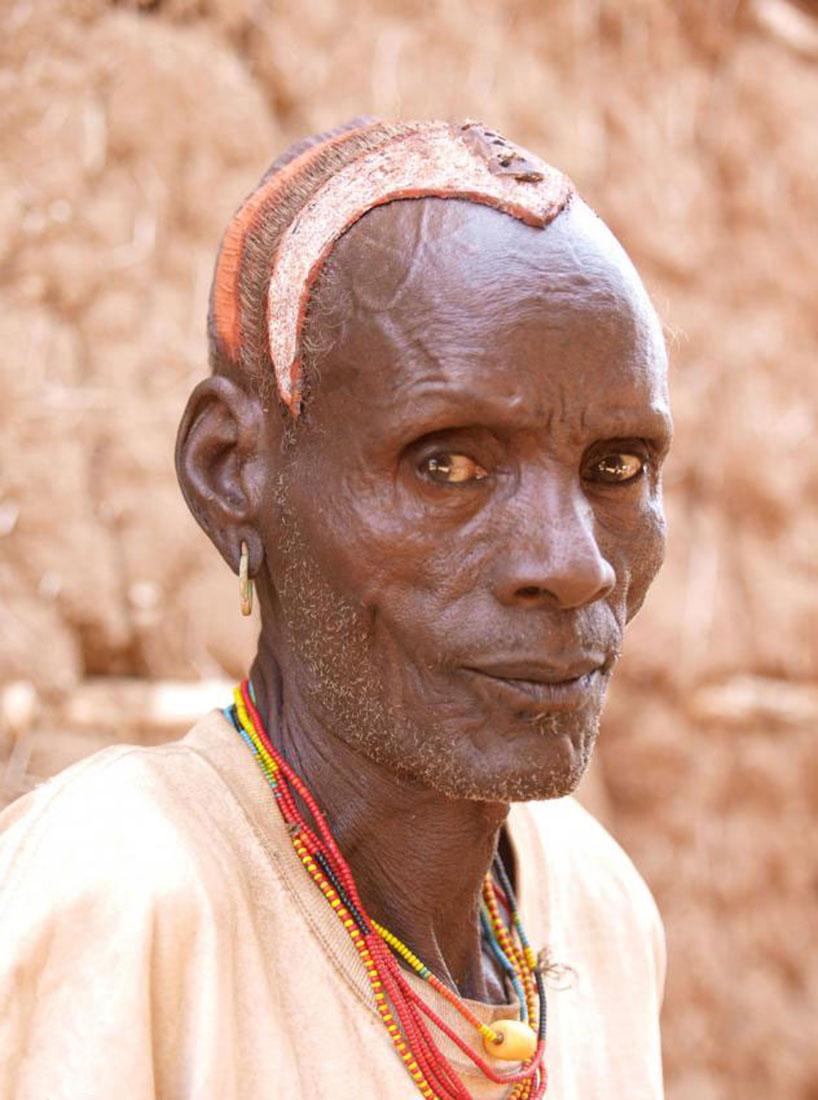 свадебный обряд африканского племени, фото, Эфиопия
