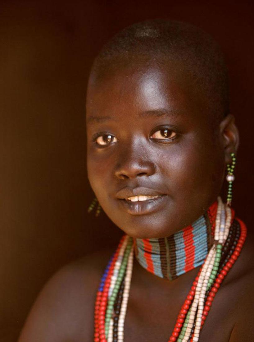 невеста должна быть девственна, фото, Африка