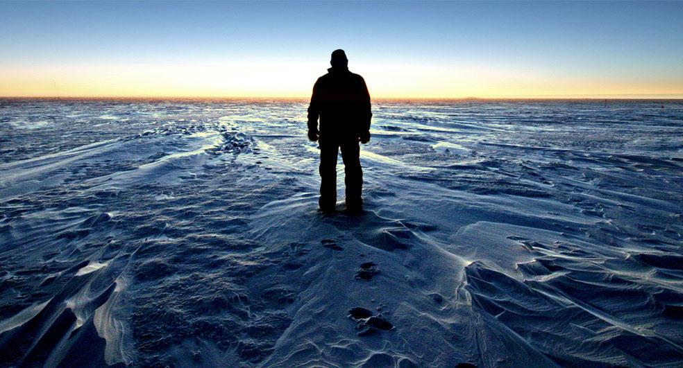 южный полюс, Антарктида, фото