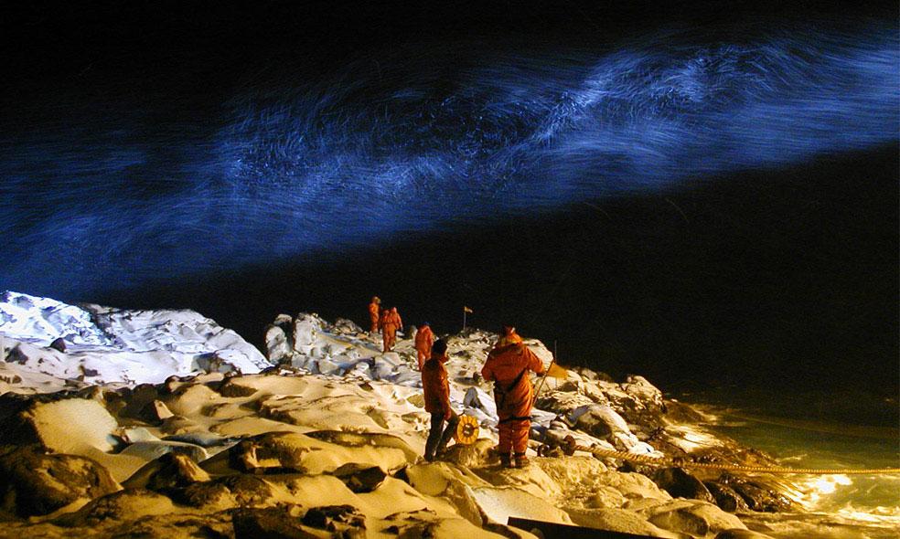 Остров Анверс, Антарктида, фото