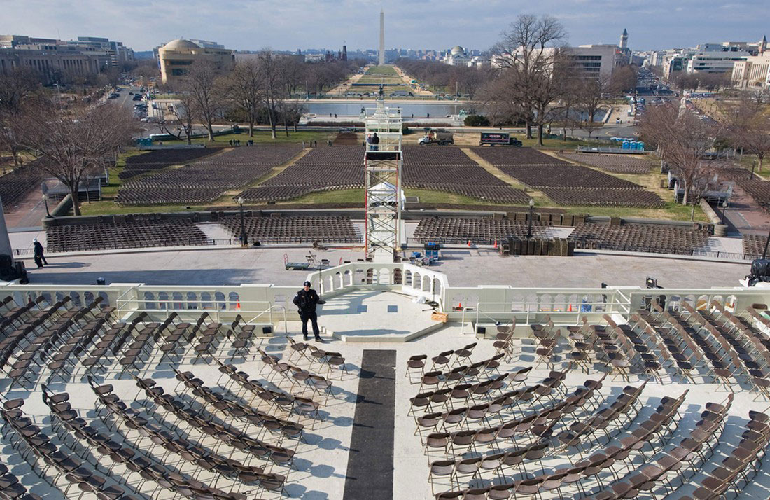 Капитолий конгресса, фото США