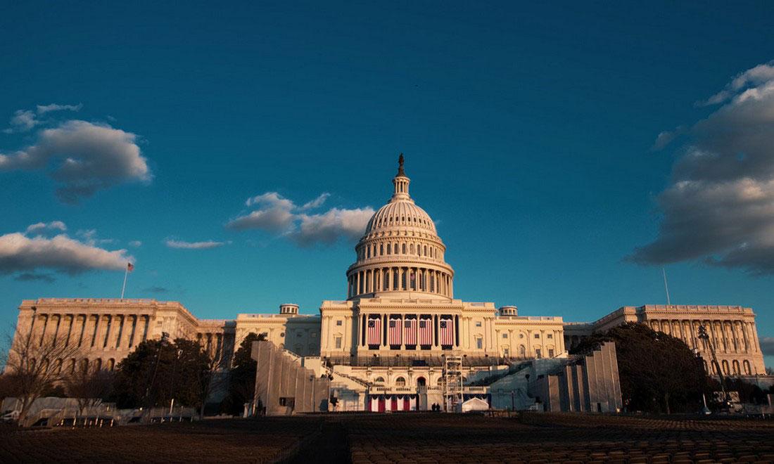 Капитолия США, фото