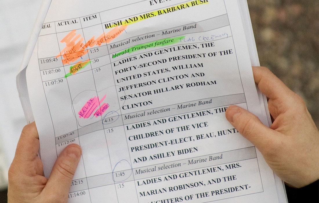 принятие в президенты Барака Обама, фото США