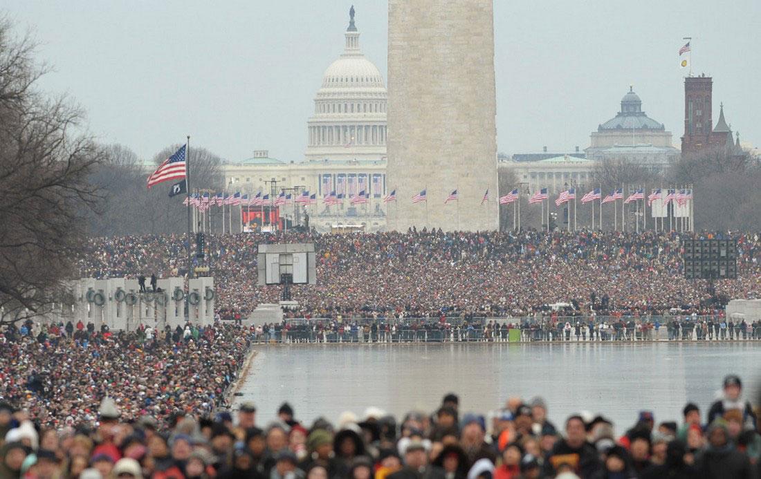 Мемориал Линкольна, фото США