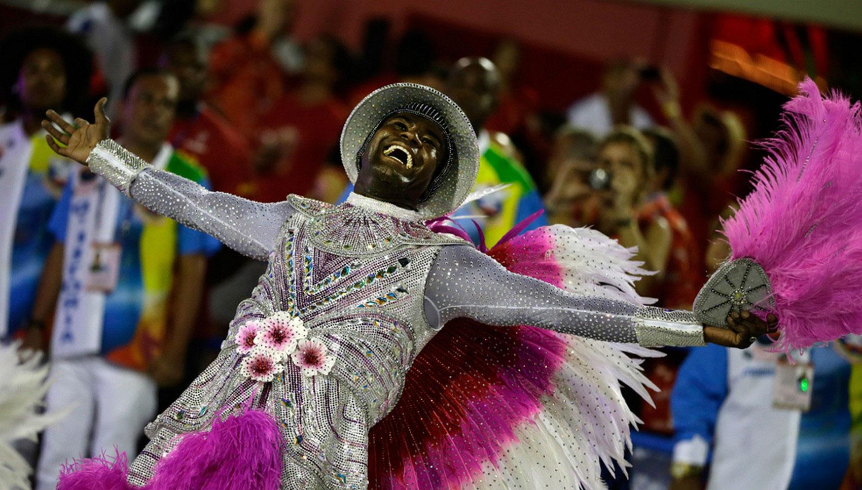бразильский парад, фото