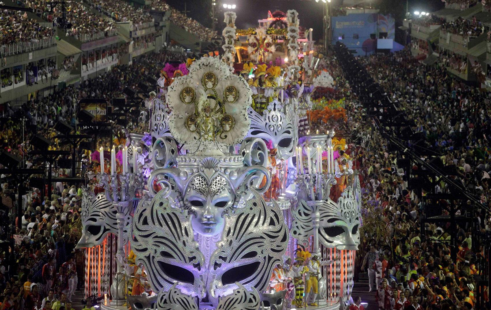 карнавальная ночь, фото