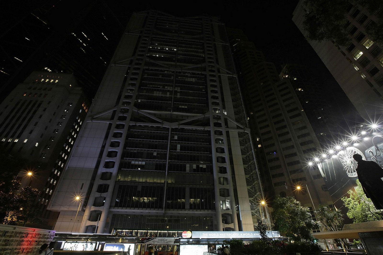 Cheung Kong Group в Китае