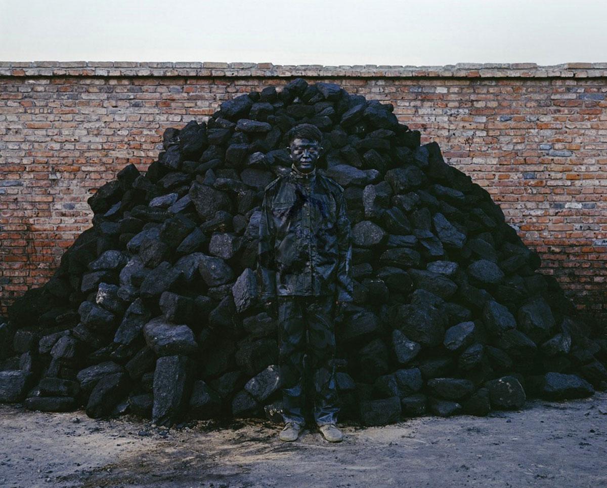черные камни