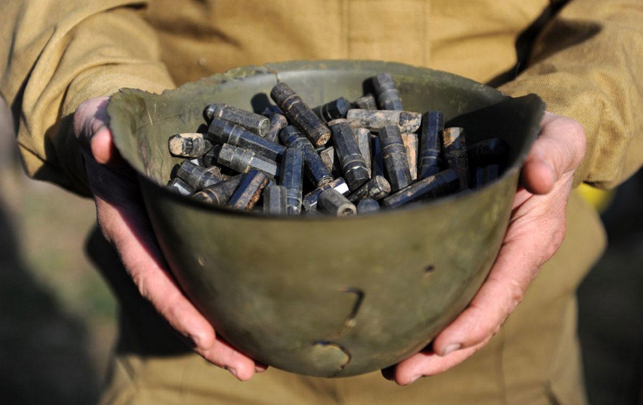 солдатские жетоны Великой Отечественной Войны