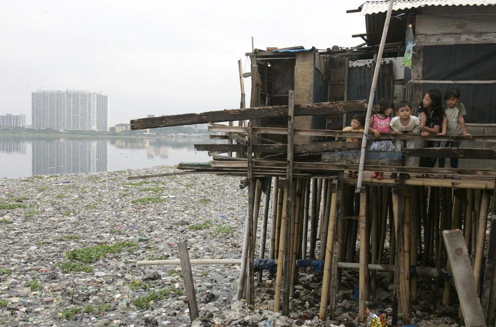 Индонезийские дети, фото