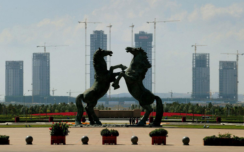 центральная Монголия, фото