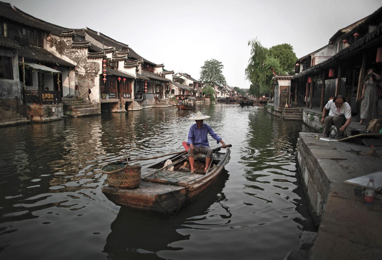 архитектура династии Мин, фото