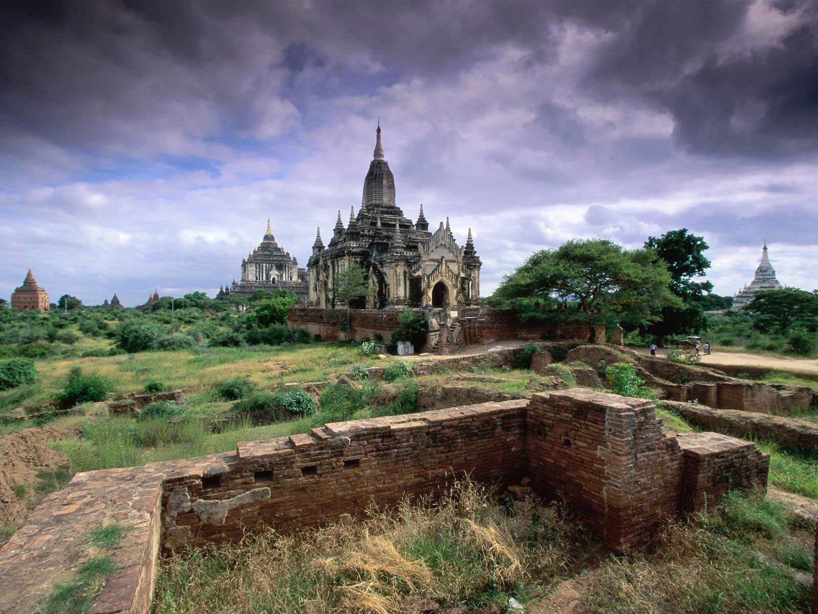 храмы, фото