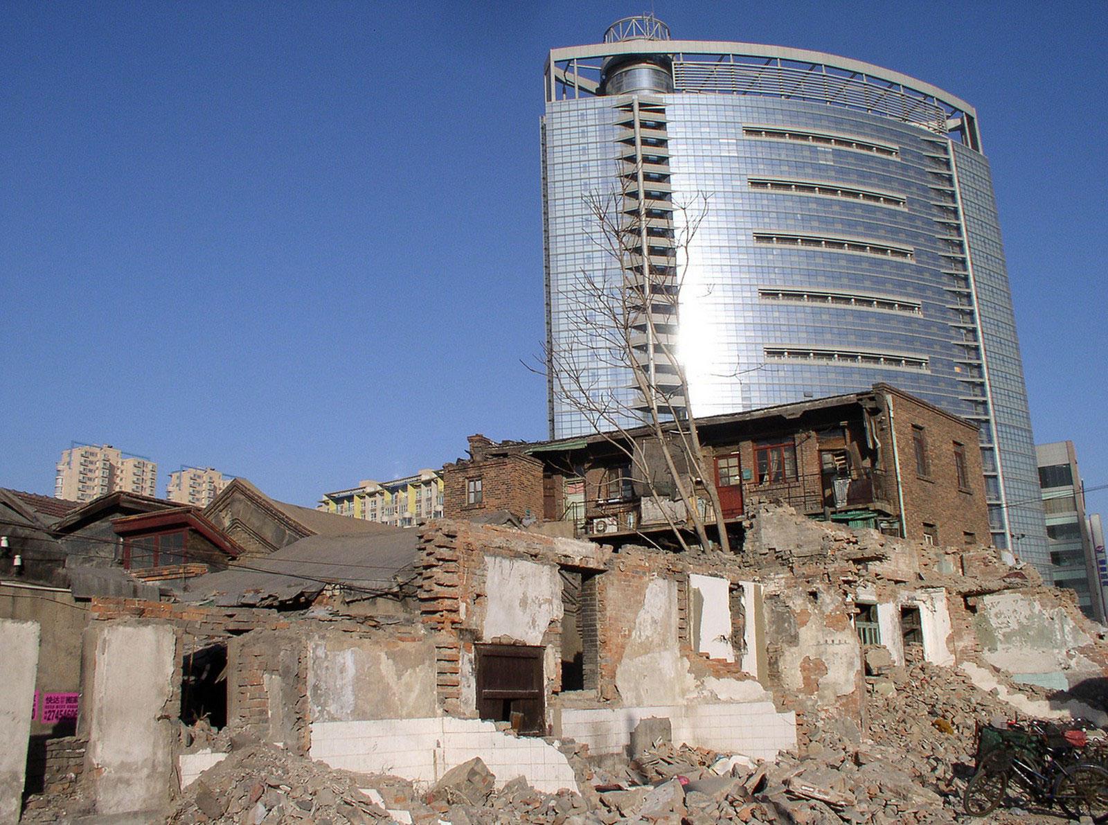 Тяньцзинь, фото