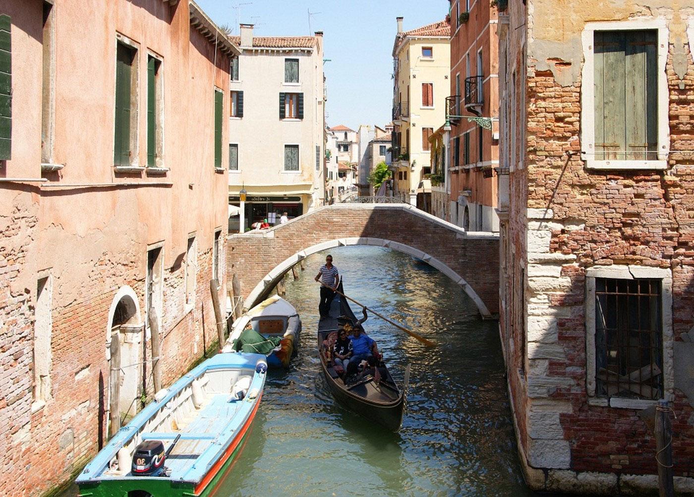 венеция, фото