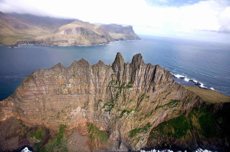 Фарерские острова, фотография