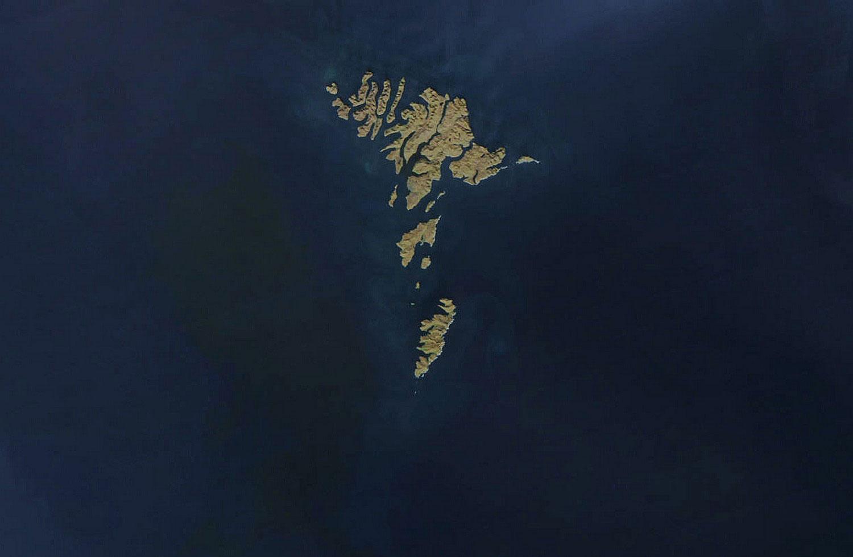 Фотография Фарерских островов