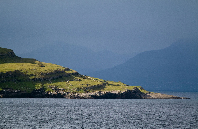 Торсхавн, фото с фарерских островов
