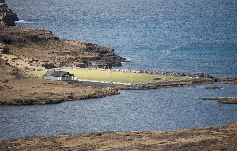 спорт на Фарерских островах