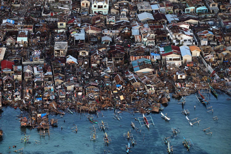 руины Филиппин