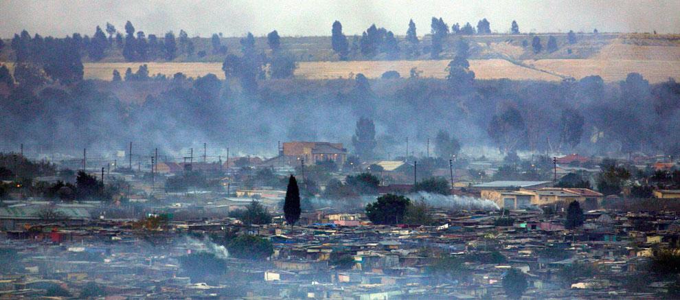 иммигранты в южной африки