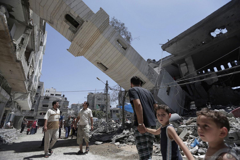 повреждения мечети