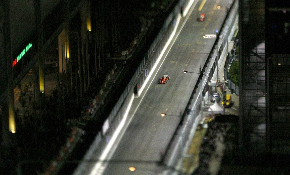 Чемпионат Мира по автогонкам в классе Формула-1, фото
