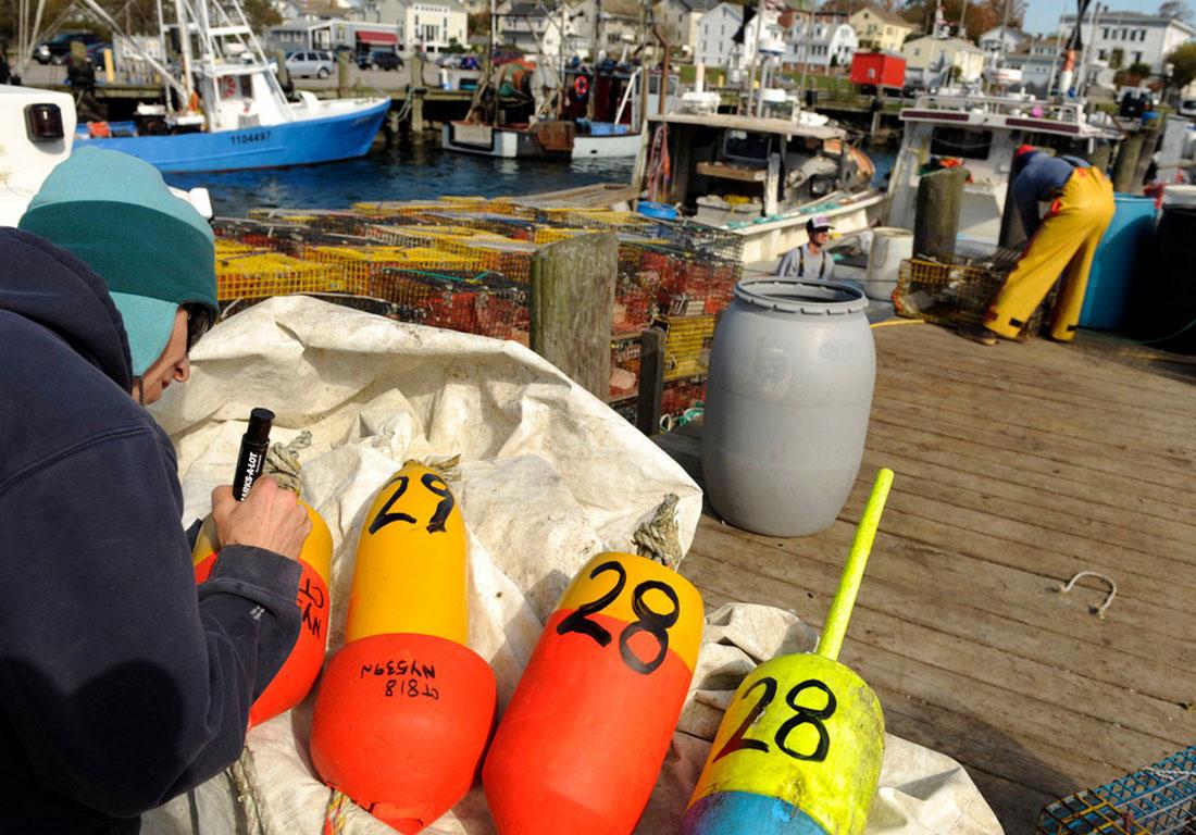 Рыбаки, фото людей