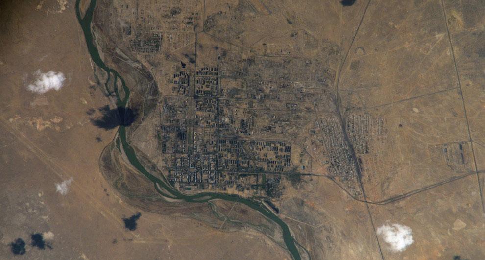 Байконур Казахстан, фото