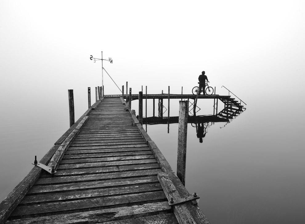 прогулка на велосипеде, фото