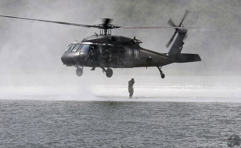 прыжок в воду
