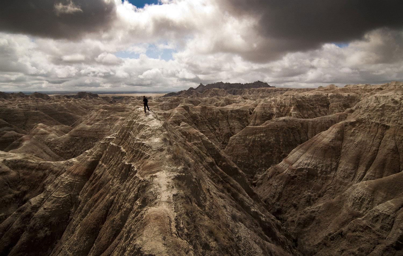Национальный парк бесплодных земель