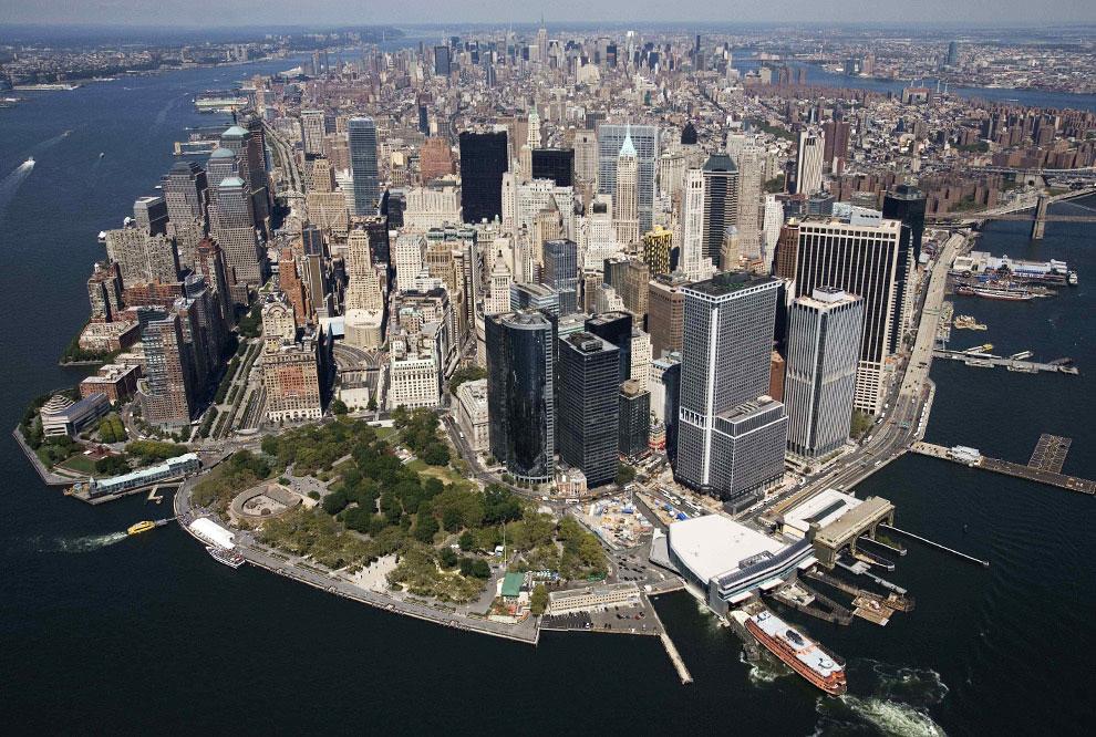 террористический акт, 11 сентября 2001 года, США, фото