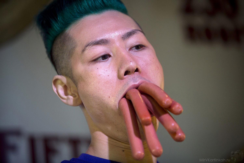 хот-доги