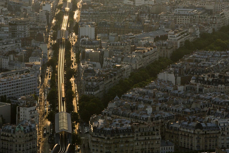 Французское метро