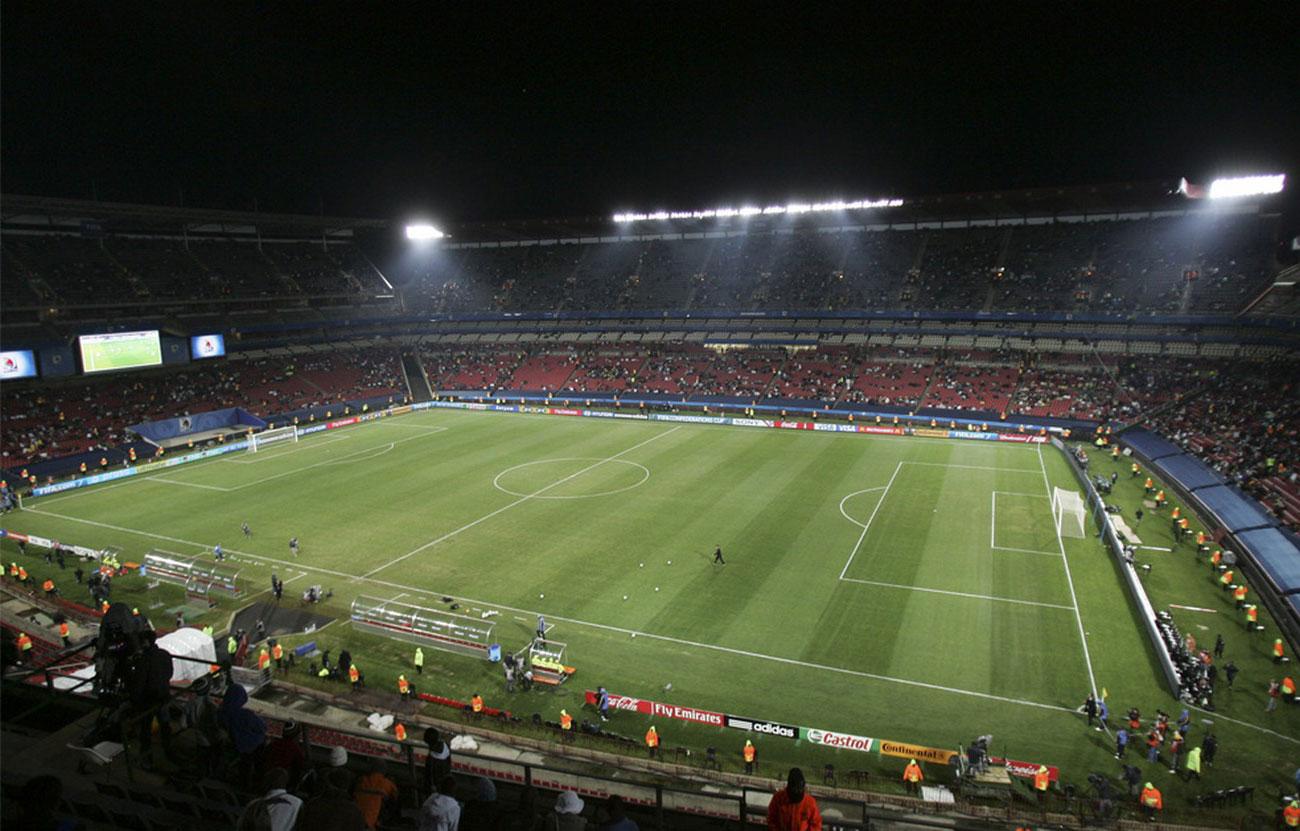 футбольный матч между Ираком и Новой Зеландией