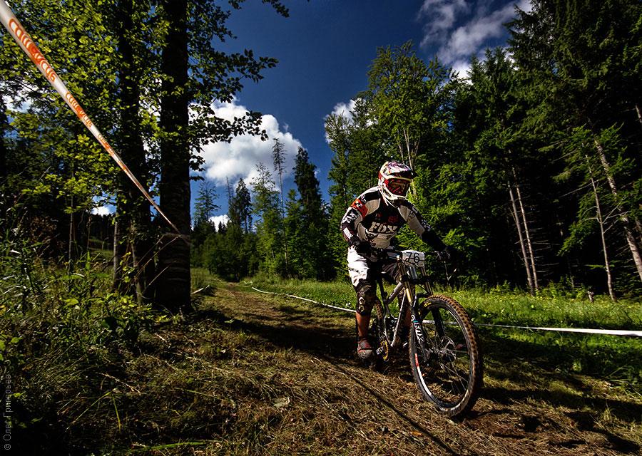 Bukovel Grand Bike Fest