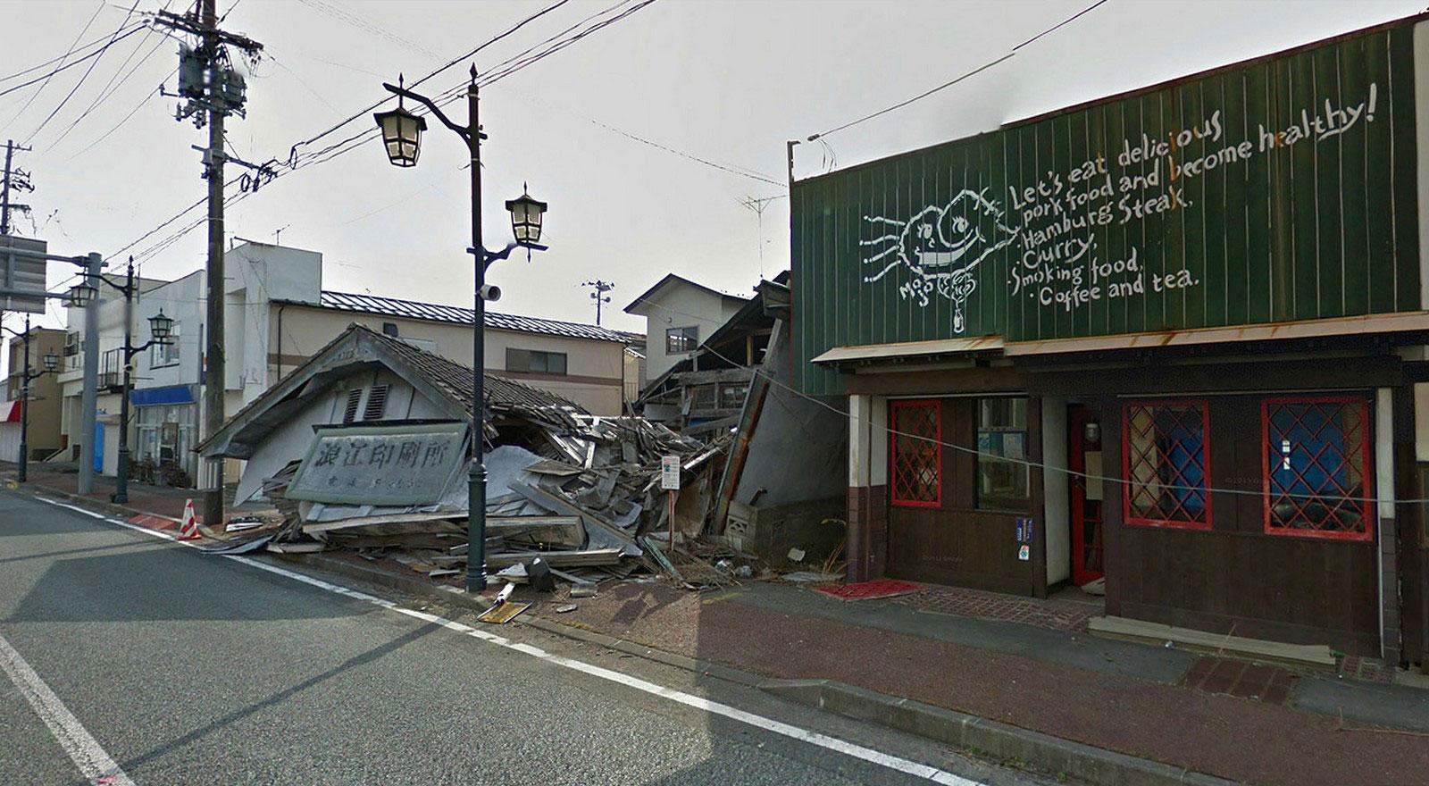 пустующий ресторан