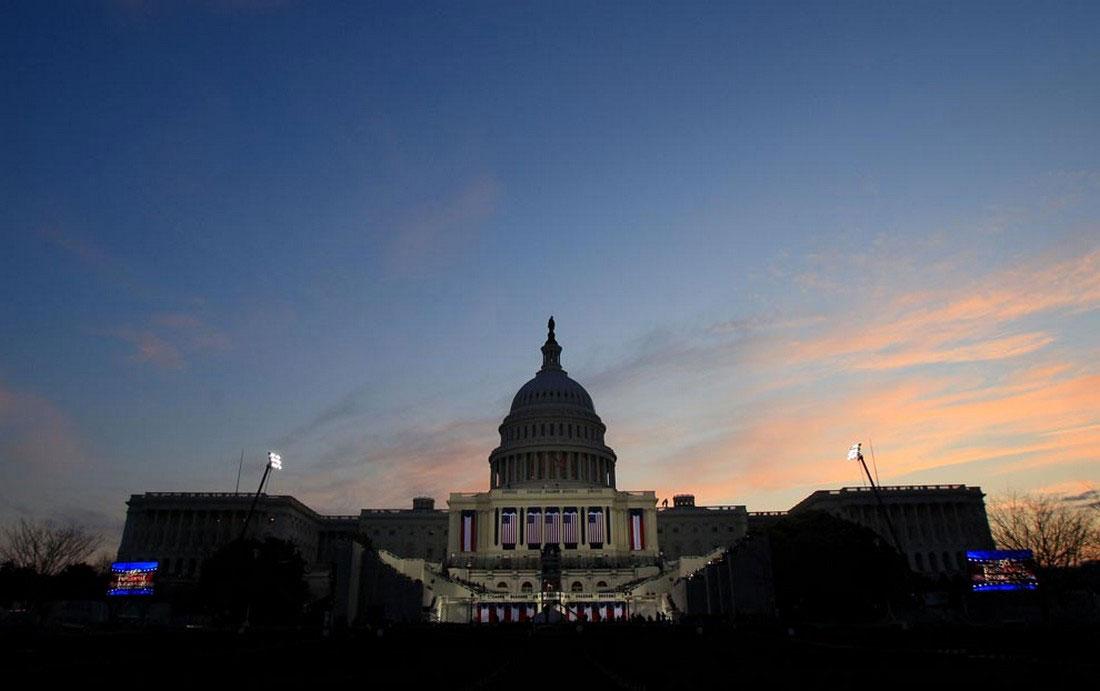 Капитолий, фото США