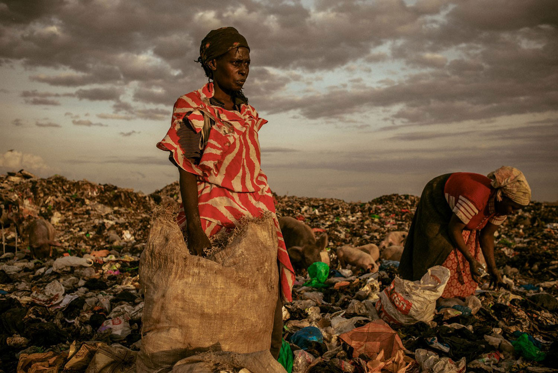 народ Кении, интересные фото