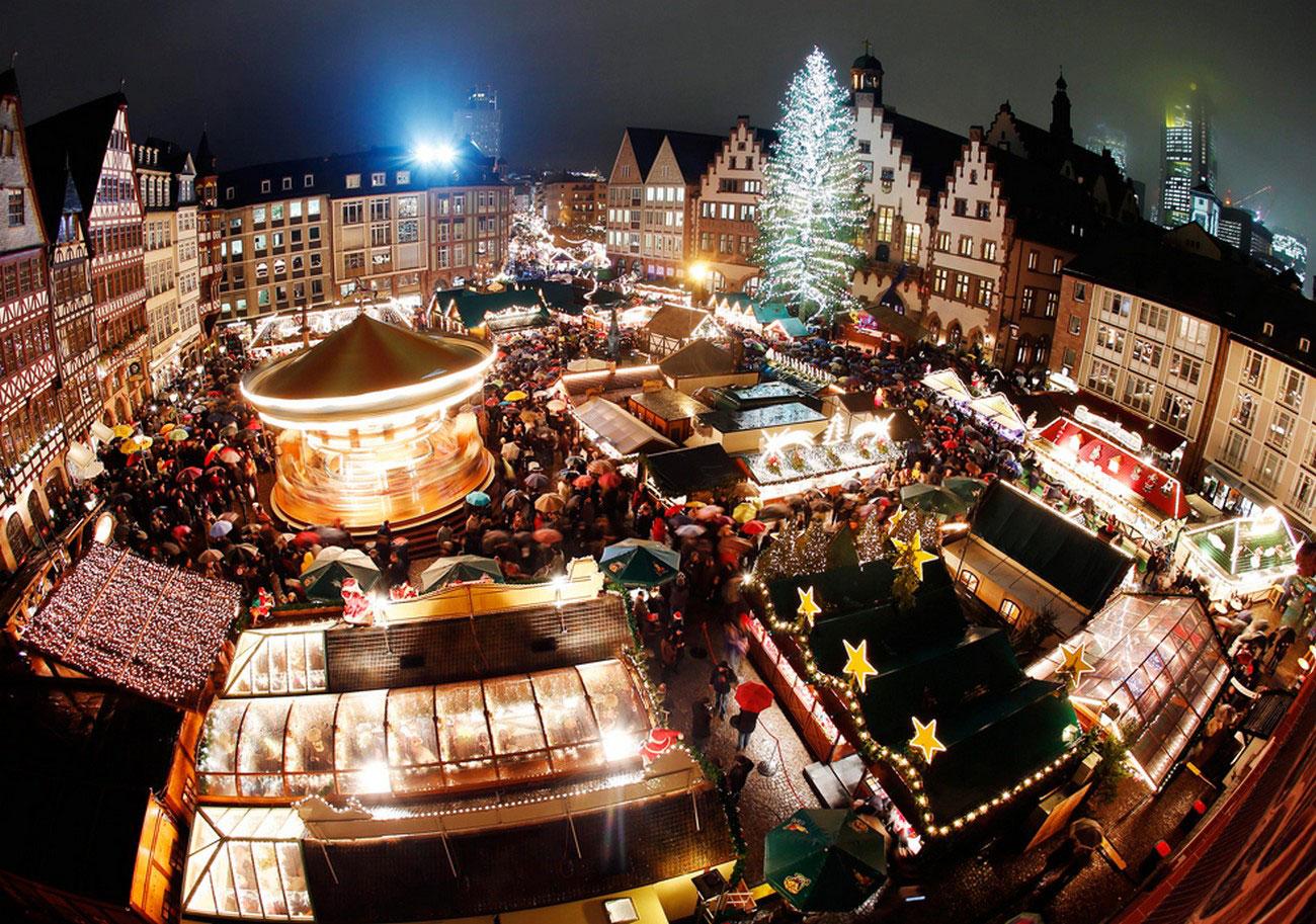 открытиеи традиционной рождественской ярмарки, фото