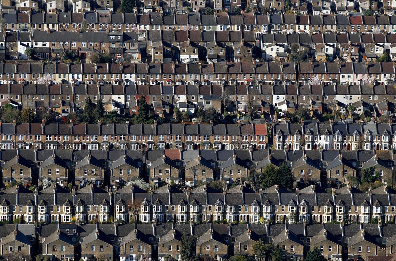 Олимпийский парк Лондона, фото