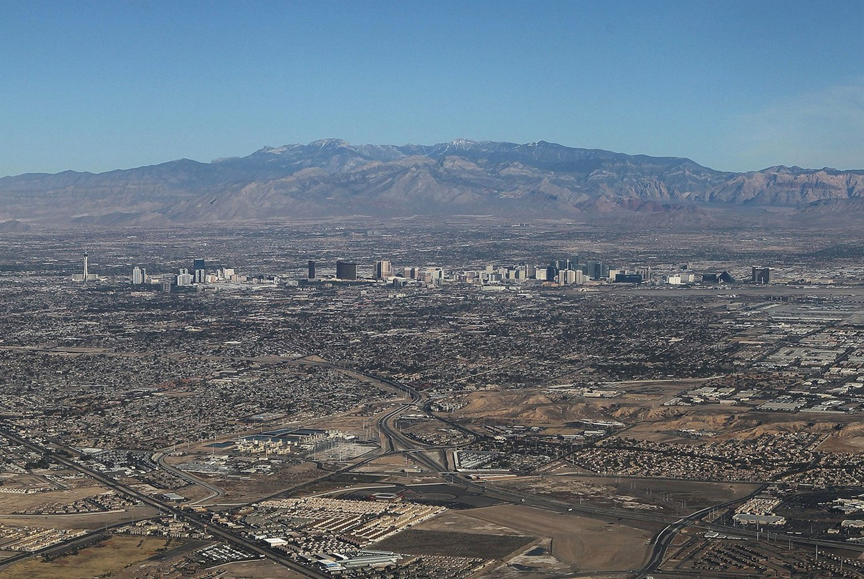 Лас-Вегас, фото