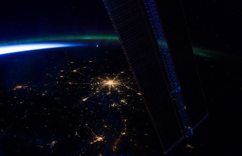 Москва, фото